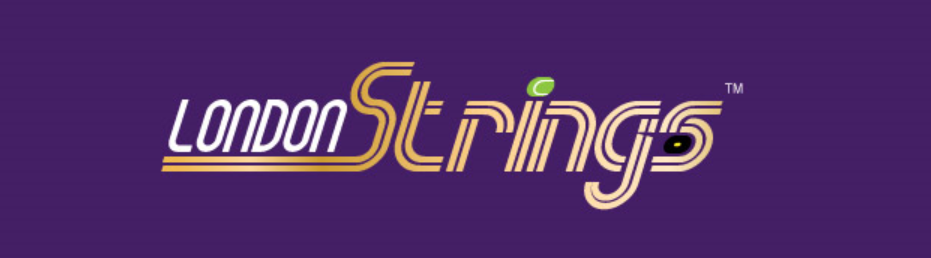 London Strings LOGO website Nov 2020